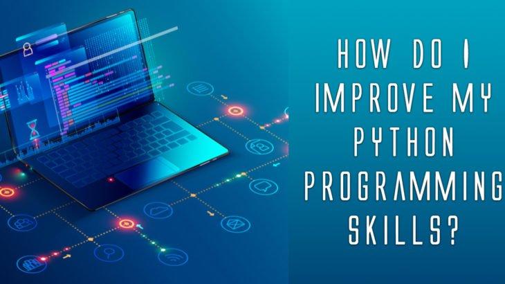 Python Programming Skills