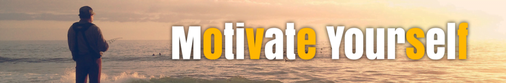 Motivate Yourself (How to get good grades)