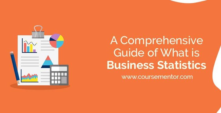 What is business statistics
