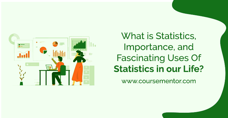 uses of statistics