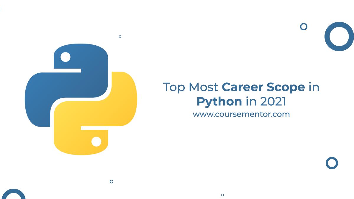 career-scope-in-python