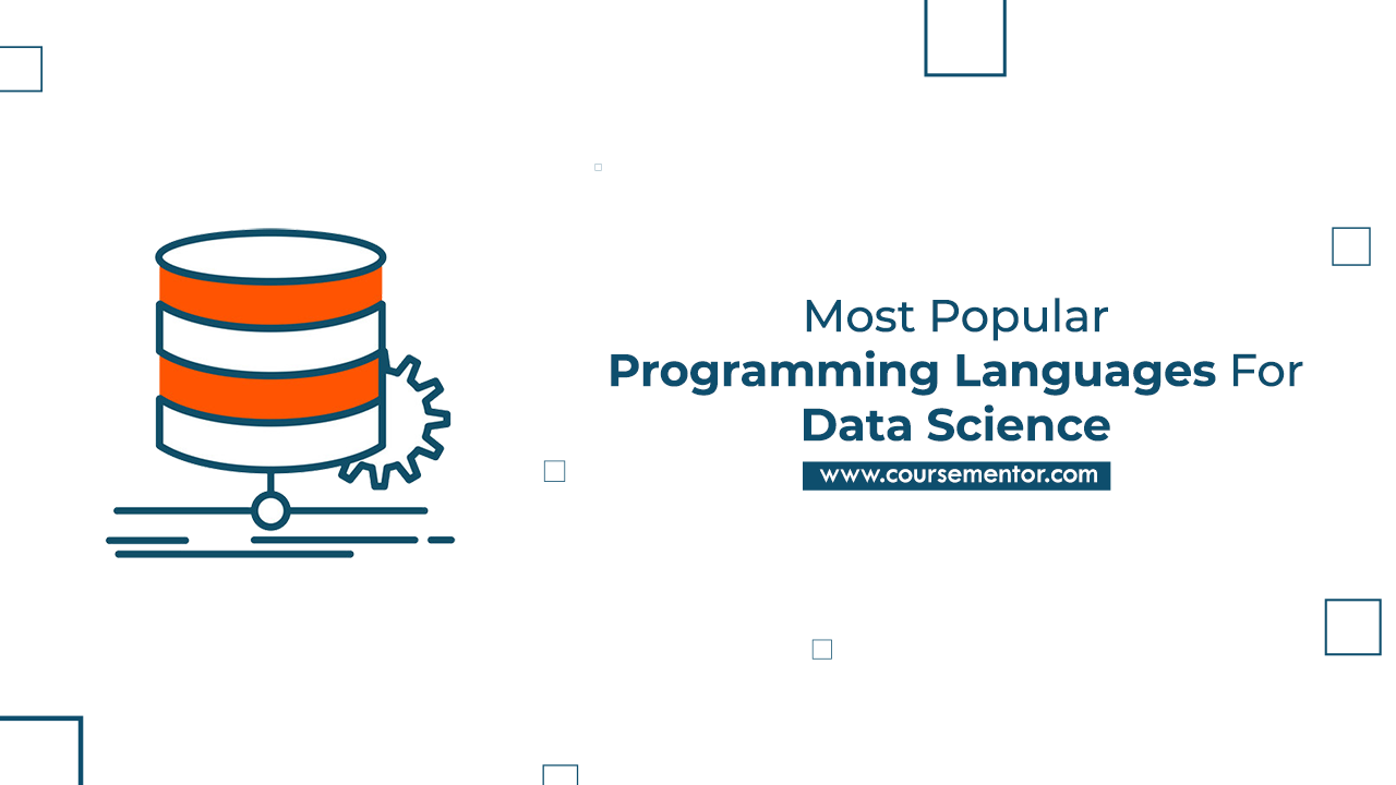 programming languages for data science