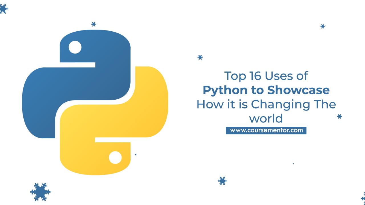 uses-of-python