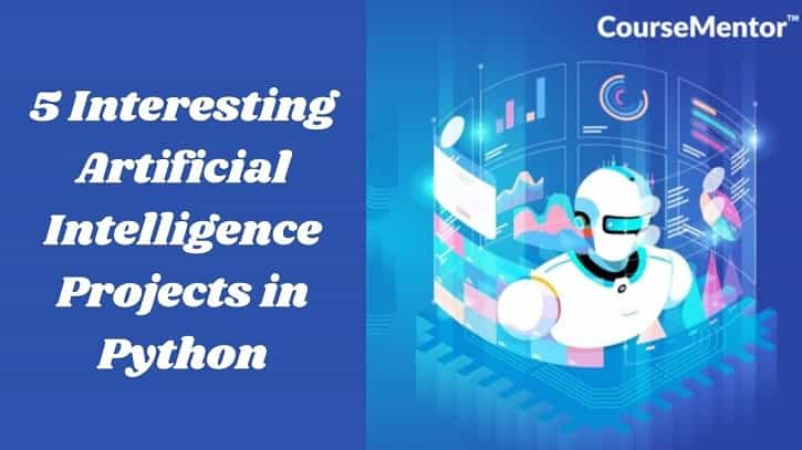 Artificial intellegence projects