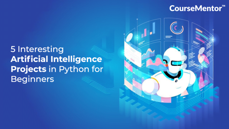 artificial intelligence projects