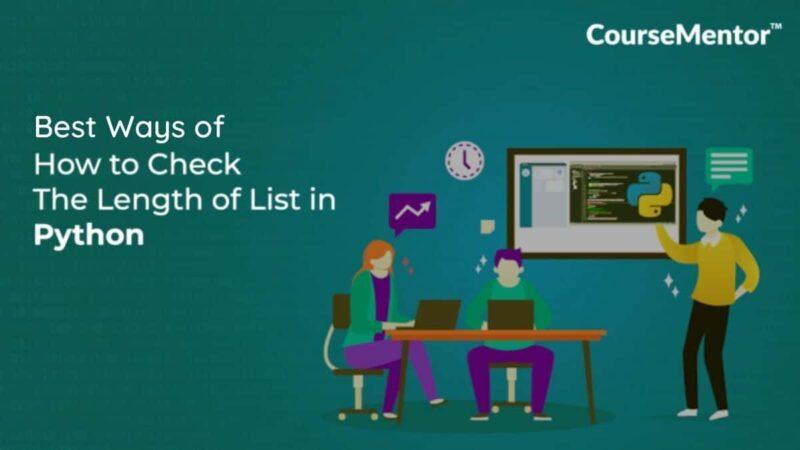 Length of list Python