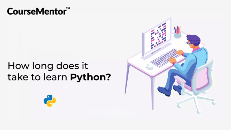How long to learn Python