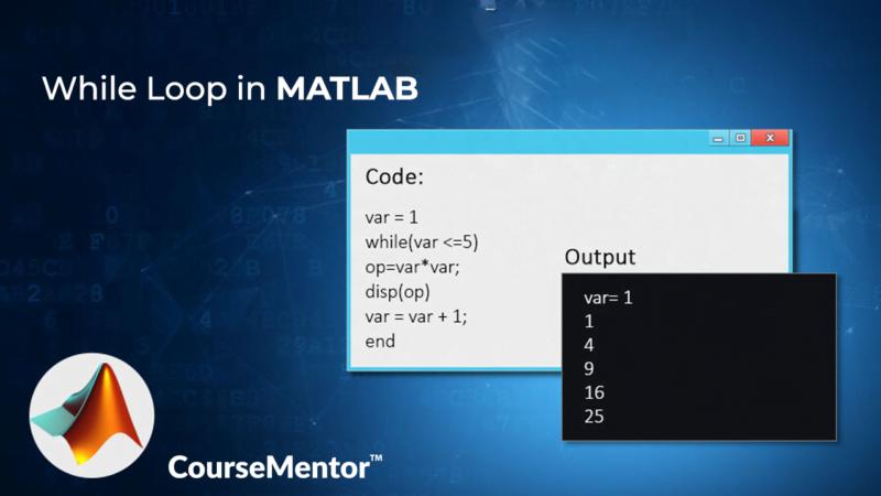 while-loop-in-matlab
